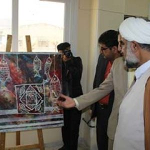 ارسال یکهزار و 451 اثر به جشنواره هنرهای تجسمی قرآن و عترت گلستان  اسامی منتخبین