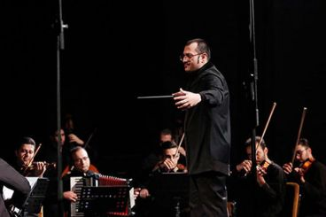 اسپانسرها درکی از موسیقی جدی ندارند نقد بینتیجه در آستانه کنسرت